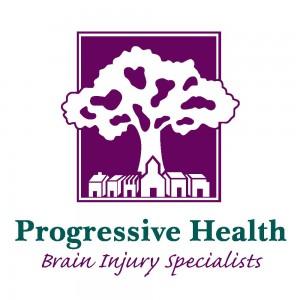 image: Progressive Health Logo