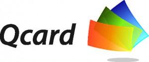 image: QCard logo
