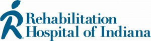 Exhibitor logo: Rehabilitation Hospital of Indiana
