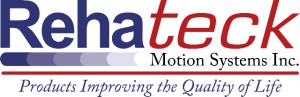 RehaTeck Motion Systems, Inc. Logo