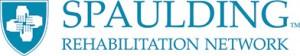 image: Spaulding Rehabilitation Network logo