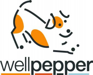 WellPepper logo