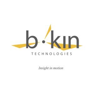 image: b-kin technologies logo