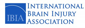 International Brain Injury Association logo