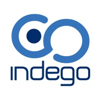 image: Indego logo