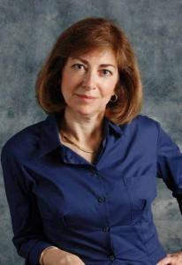 Angela Colantonio, PhD, OTR, FACRM