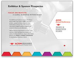 Exhibitor & Sponsor Prospectus