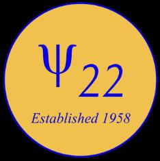 APA Division 22 logo