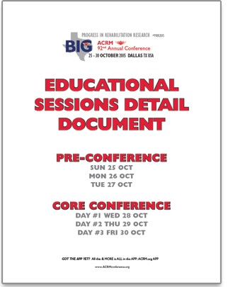 PIRR 15 Sessions Detail PDF