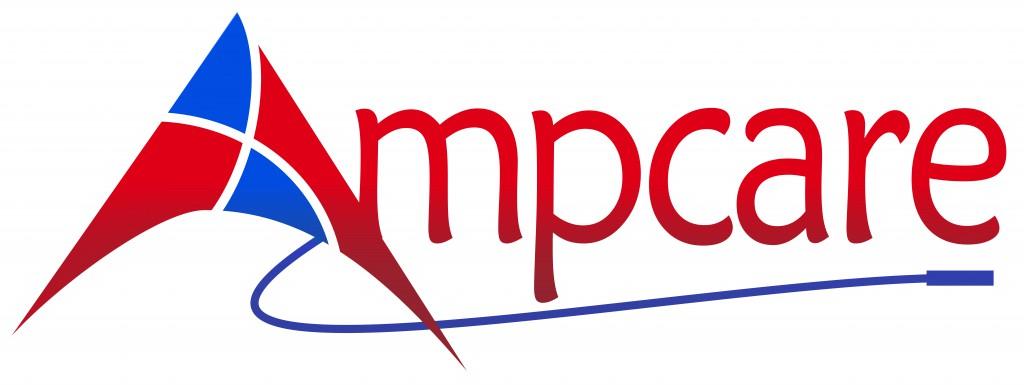 Ampcare logo