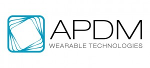 APDM logo