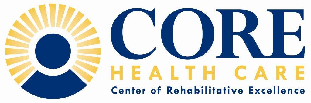 CORE Health Care logo