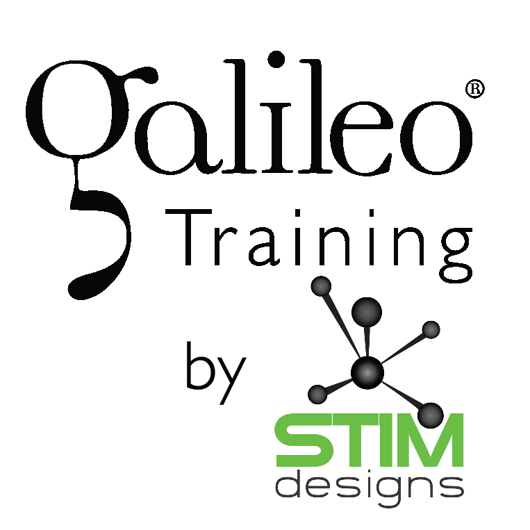 Galileo Training logo