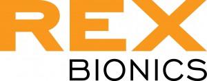 REX Bionics logo