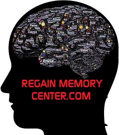 Regain MemoryCenter.com logo
