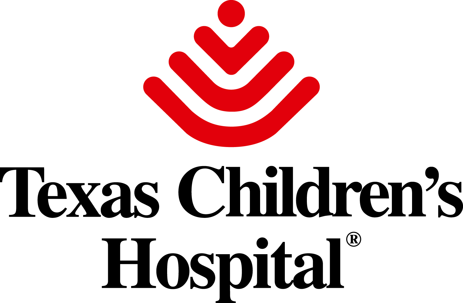 Texas Children's Hospital logo