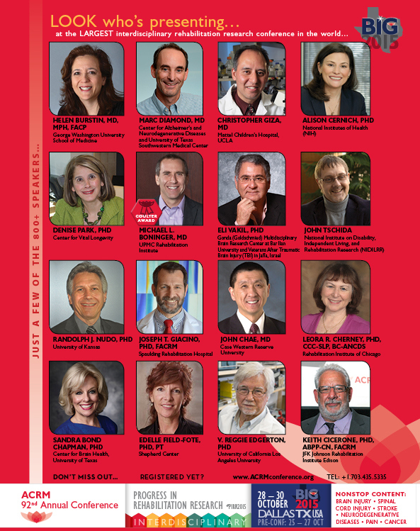 James Woods Denton >> Faculty 2015 - ACRM