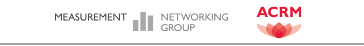 Measurement Networking Group banner