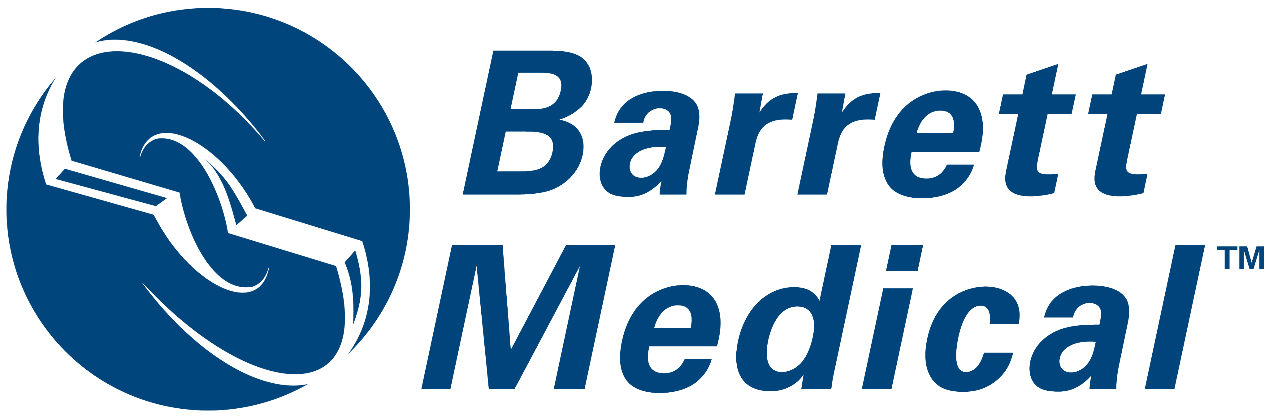 Barrett Medical logo
