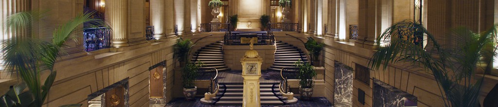 Great Hall at the Hilton Chicago image