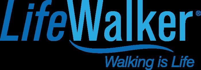 Life Walker logo