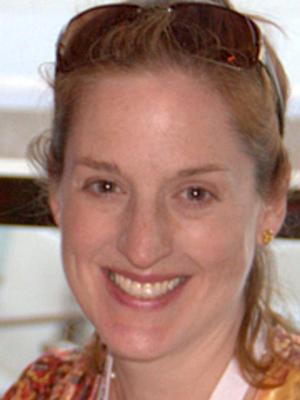 Lise Worthen-Chaudhari