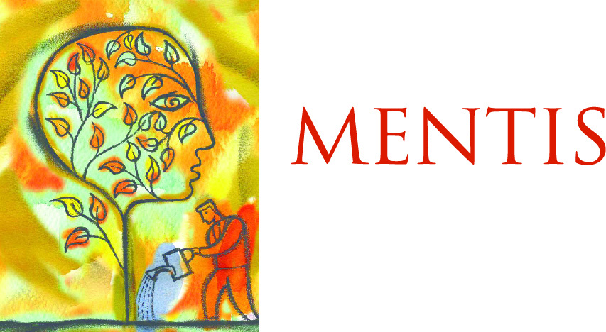 Mentis logo