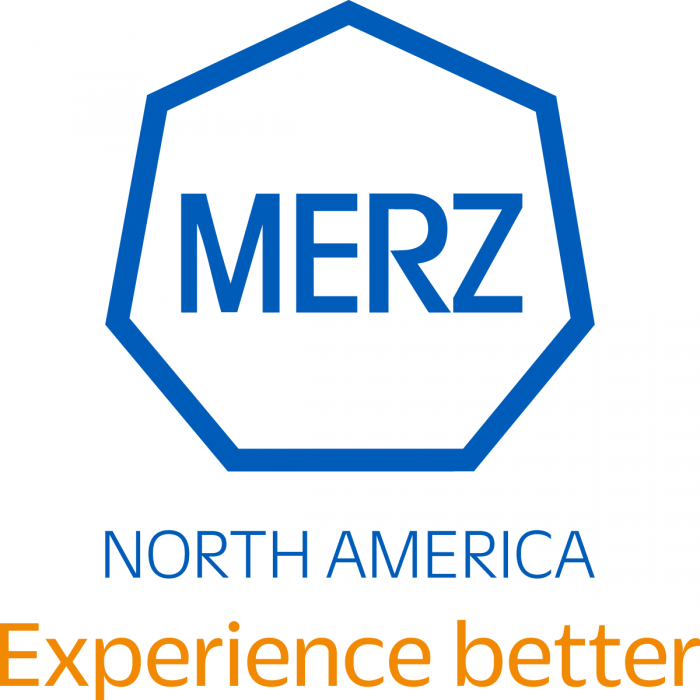 Merz North America, Inc. logo