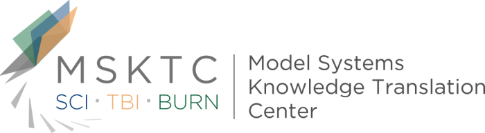 Model Systems Knowledge Translation Center (MSKTC) logo