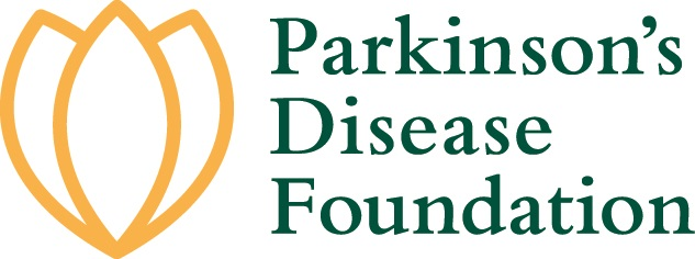 Parkinson's disease logo