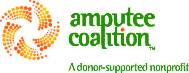 The Amputee Coalition