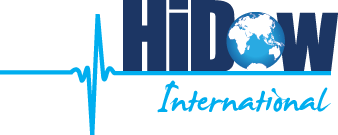 Hi-Dow International Inc. logo