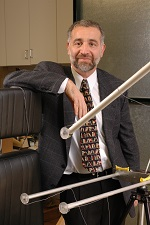 Daniel Corcos, PhD