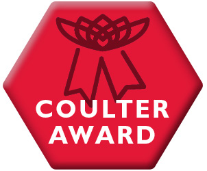 Coulter Award