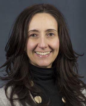 Geraldine Pagnotta
