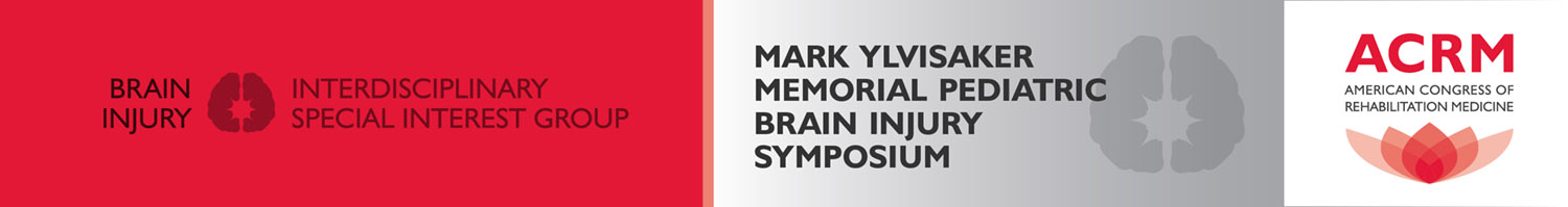 Mark Ylvisaker Memorial Pediatric Brain Injury Symposium