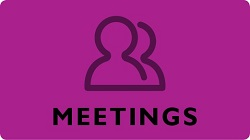 Click to View the Schedule of All ACRM Community Group Meetings
