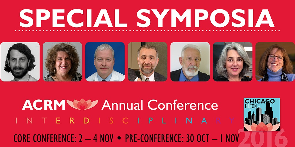 Special Symposia