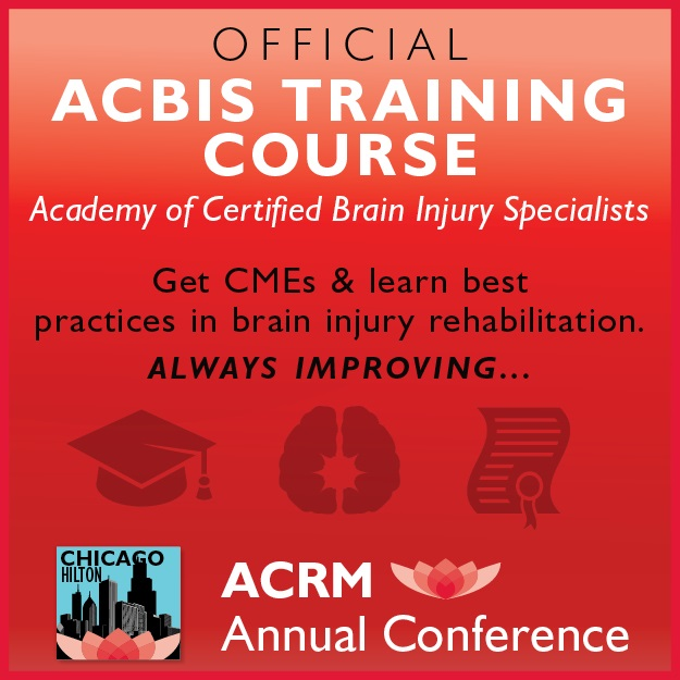 The Official ACBIS Training Course