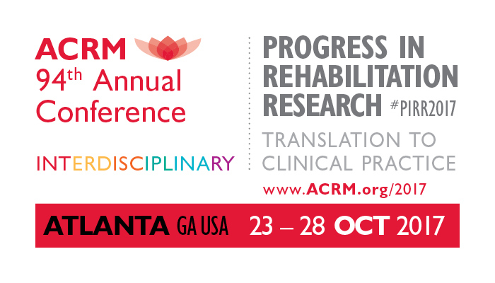 ACRM Annual Conference Save the Date Business Card