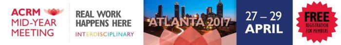 ACRM Mid-Year Meeting Atlanta