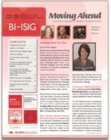 BI-ISIG Moving Ahead Newsletter