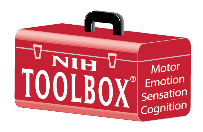 NIH Toolbox logo