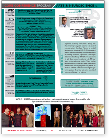 A&N Content Flyer