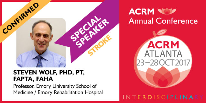Stroke Special Symposium with Steven Wolf