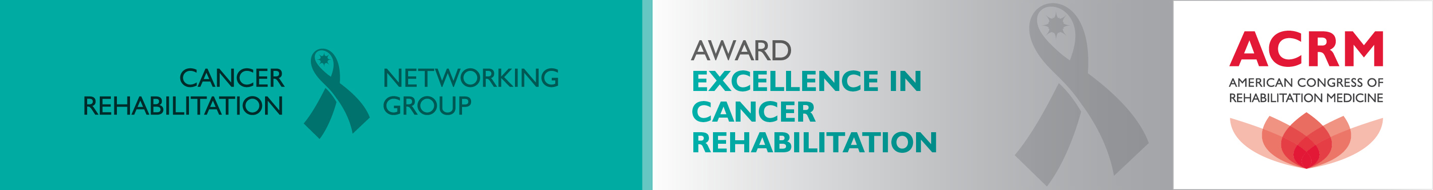ACRM Excellence in Cancer Rehabilitation Award