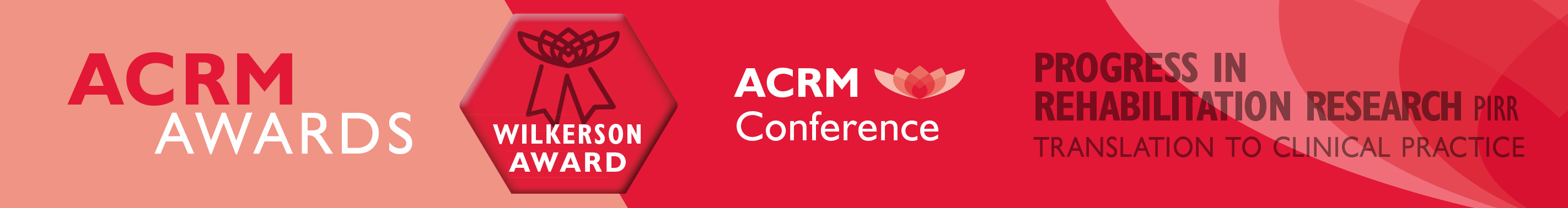 Deborah L. Wilkerson Early Career Award ACRM Award