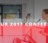 Earn CME/CEU Credits At Our 2017 Conference