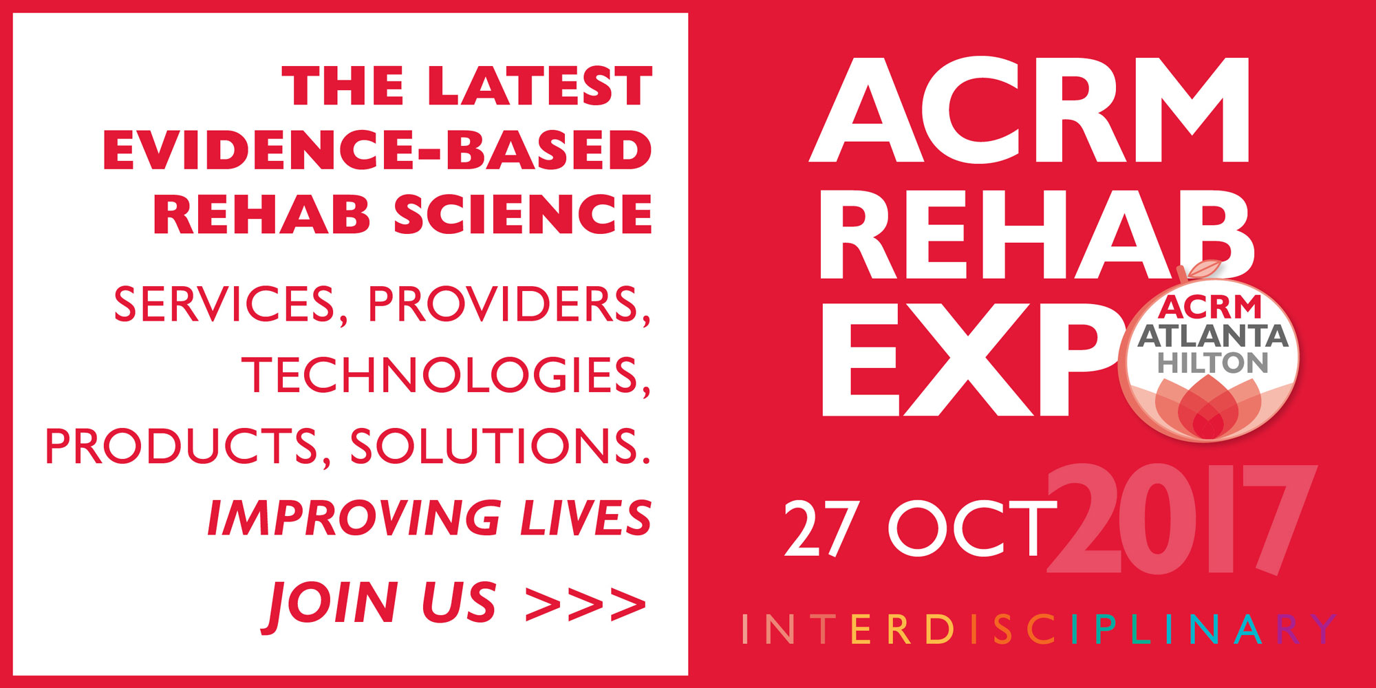 rehabilitation research look at the exhibitor directory here