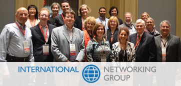 International Networking Group Members